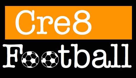 Cre8 Football